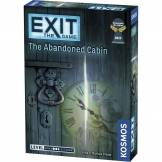 Exit: The Abandoned Cabin Selskapsspill