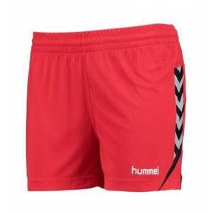Hummel Authentic Charge Poly treningsshorts dame