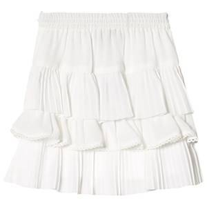 Little Remix Lea Mix Skirt Cream 12 r