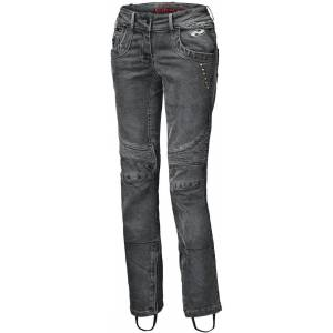 Held Road Queen Women´s Jeans Svart 36