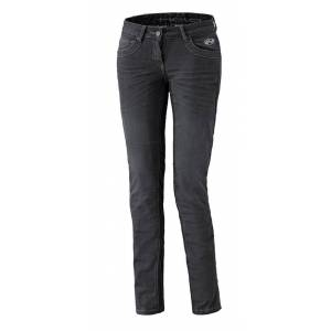 Held Hoover Ladies Jeans bukser Svart Blå 28
