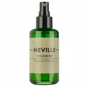 Neville Tobacco Musk Cologne (100 ml)