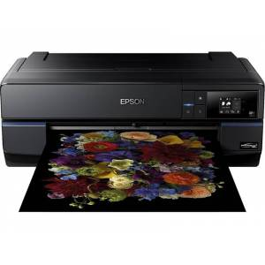 Epson SureColor SC-P800 A2 format. Ultrachrome® HD blekk