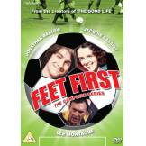 Gardners Feet First - The Complete Series (UK-import)