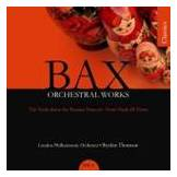Naxos Norway AS Bax: Orchestral Works - Vol. 9