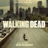 Border Music Norway AS The Walking Dead - Original Television Soundtrack