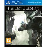 Nordisk Film AS - Spill The Last Guardian