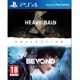 Nordisk Film AS - Spill Heavy Rain & Beyond Two Souls Collection