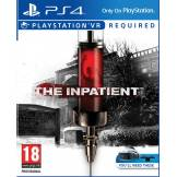 Nordisk Film AS - Spill The Inpatient VR