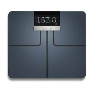Garmin Index Smart scale, Sort