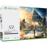 Microsoft One S 500 GB + Assassin's Creed Origins