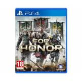 Sony Ericsson PS4 For Honor