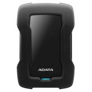 Adata AHD330-5TU31-CBK Adata  5TB Enterprise SSD, 530 MBps, MLC Flash, black