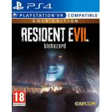 Resident Evil 7 Gold Edition PS4 Biohazard