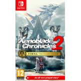 Xenoblade Chronicles 2 Torna Switch Golden Country