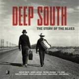 Edel Earbooks Deep South: The Story of the Blues (3940004987)