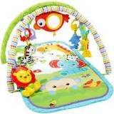 3-i-1 Musical Babygym, Rainforest Friends, Fisher-Price (Z000063125)