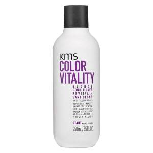 KMS California KMS Color Vitality Blonde Conditioner 250ml