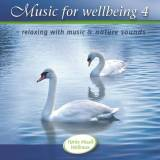 Unbranded Music for wellbeing 4 cd 5709027213510
