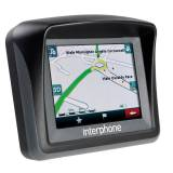 Interphone GPS Bike FullEurope Motorcykel navigering