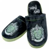 Groovy Harry Potter - Slytherin Slippers