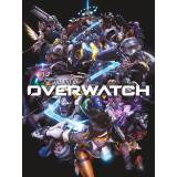 Dark Horse Overwatch - The Art of Overwatch Art Book