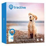 TRACTIVE GPS Pet Tracker - 1 st