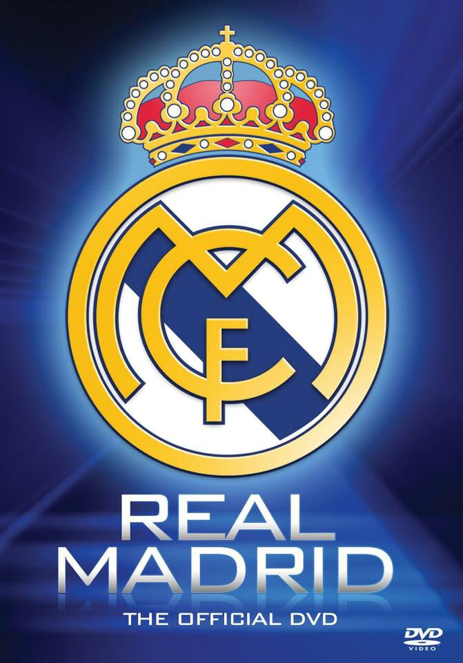 Real Madrid - Real. The Movie