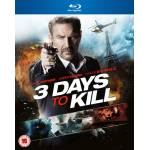 Entertainment One 3 Days To Kill