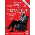 Spirit Entertainment Tony Benn: Will And Testament