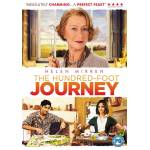 Entertainment One The Hundred Foot Journey