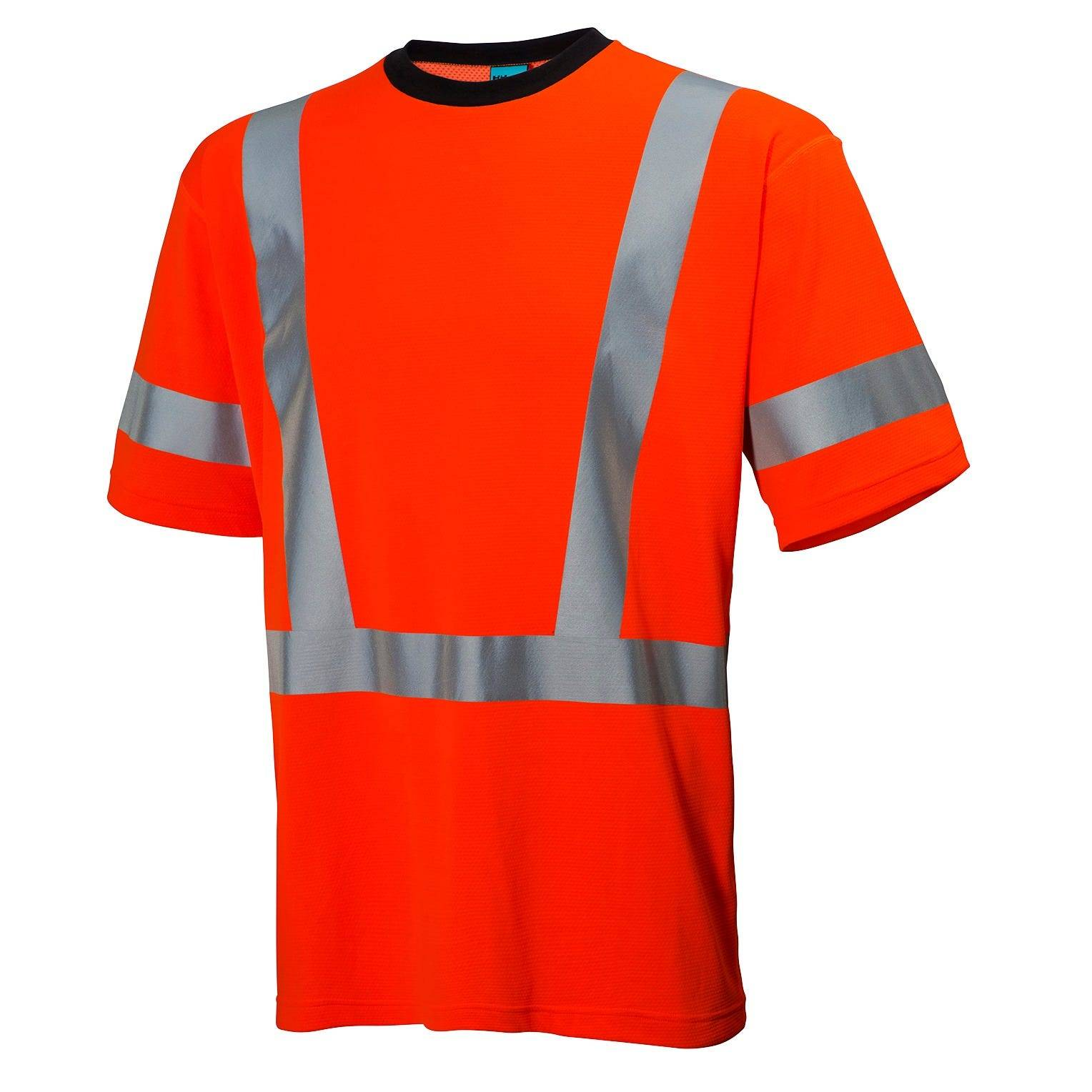 HH Workwear Esbjerg T-shirt XL Orange