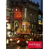 Red Letter Days Dinner and Theatre for Two