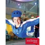 Red Letter Days Introductory Body Flying for One