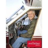 Red Letter Days A Double Land Away Flying Lesson for One