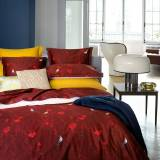 Olivier Desforges Magiciens Fitted Sheet