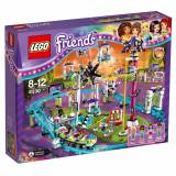 Lego Friends Heartlake Amusement Park Roller