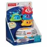 Fisher Price Bright Beats Build-A-Beat Stacker