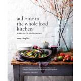 Cook Books At Home In The Wholefood Kitchen