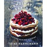 Cook Books Scandinavian Baking