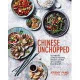 Cook Books Chinese Unchopped