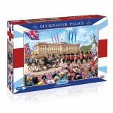 Gibsons puzzles Buckingham Palace 1000 Piece Puzzle